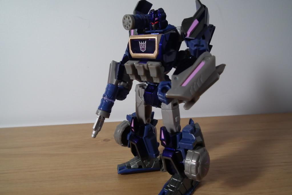 Collection de Braveheart: Venez voir mon musé personnel de Transformers - Page 7 DSCF5057