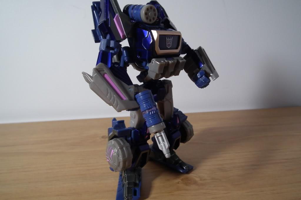 Collection de Braveheart: Venez voir mon musé personnel de Transformers - Page 7 DSCF5058