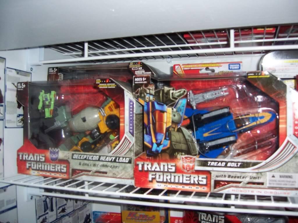 Collection de Braveheart: Venez voir mon musé personnel de Transformers - Page 3 100_4042