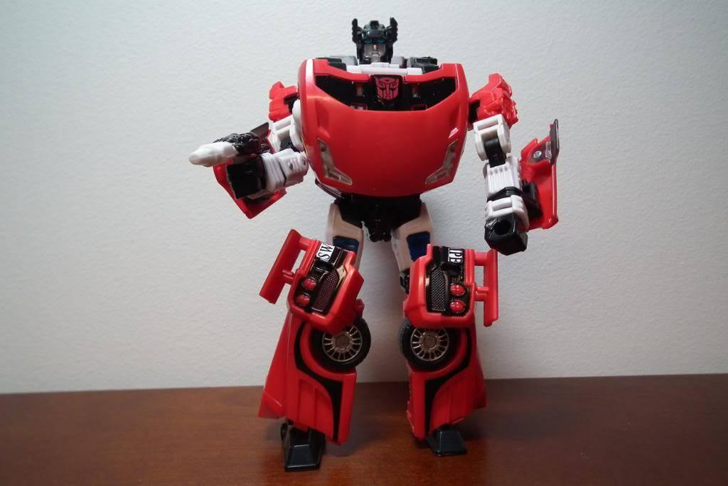 Collection de Braveheart: Venez voir mon musé personnel de Transformers - Page 3 DSCF0796