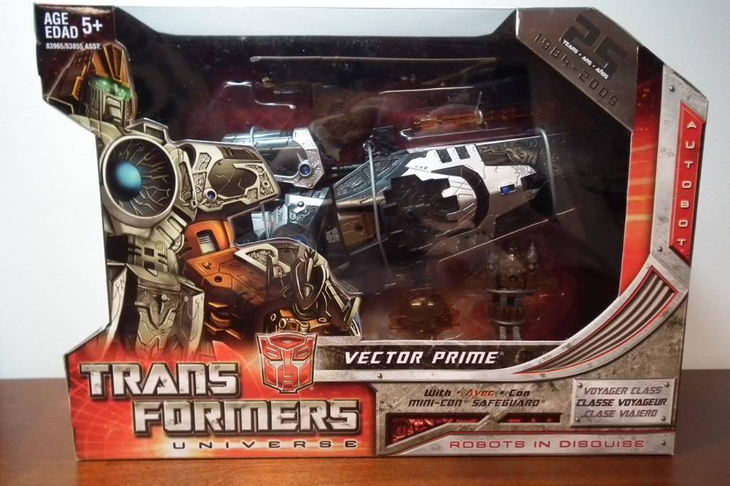 Collection de Braveheart: Venez voir mon musé personnel de Transformers - Page 5 DSCF0844