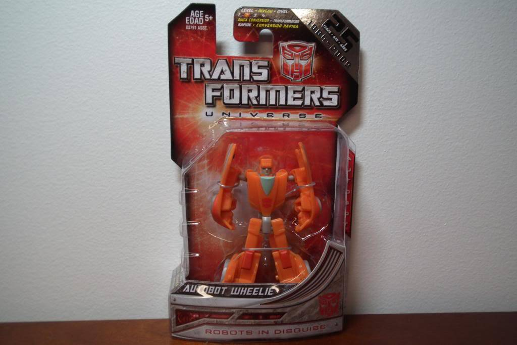 Collection de Braveheart: Venez voir mon musé personnel de Transformers - Page 3 DSCF0887