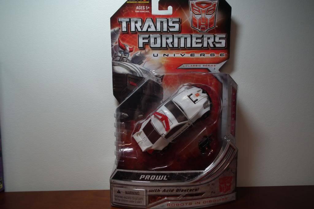 Collection de Braveheart: Venez voir mon musé personnel de Transformers - Page 3 DSCF0891