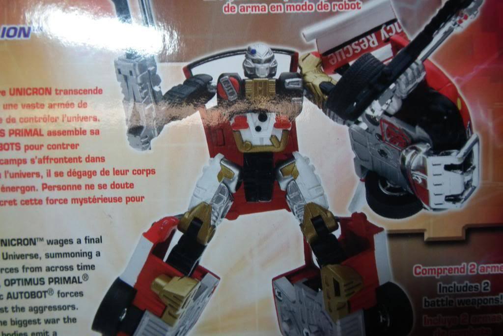 Collection de Braveheart: Venez voir mon musé personnel de Transformers - Page 3 DSCF1391