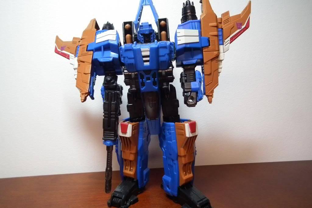 Collection de Braveheart: Venez voir mon musé personnel de Transformers - Page 5 DSCF1509