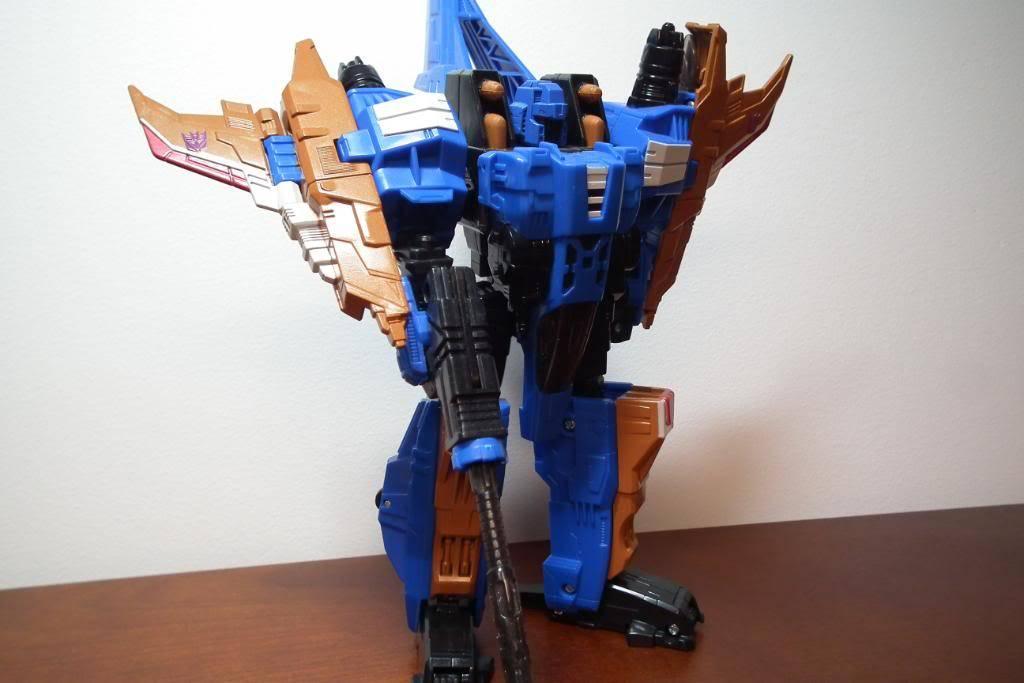 Collection de Braveheart: Venez voir mon musé personnel de Transformers - Page 3 DSCF1511