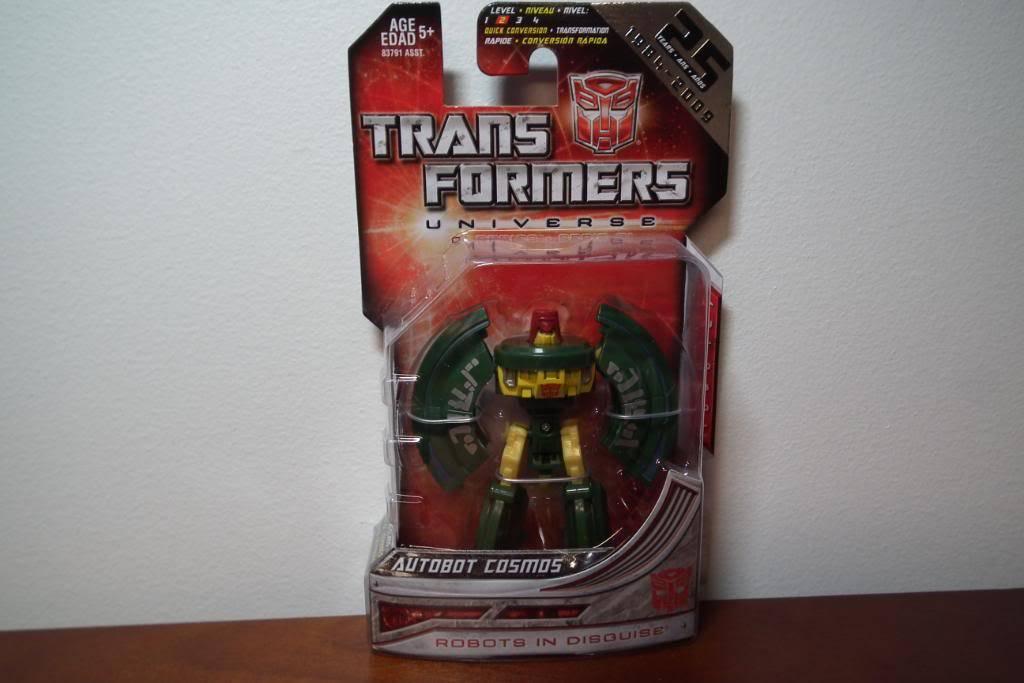 Collection de Braveheart: Venez voir mon musé personnel de Transformers - Page 5 DSCF1727