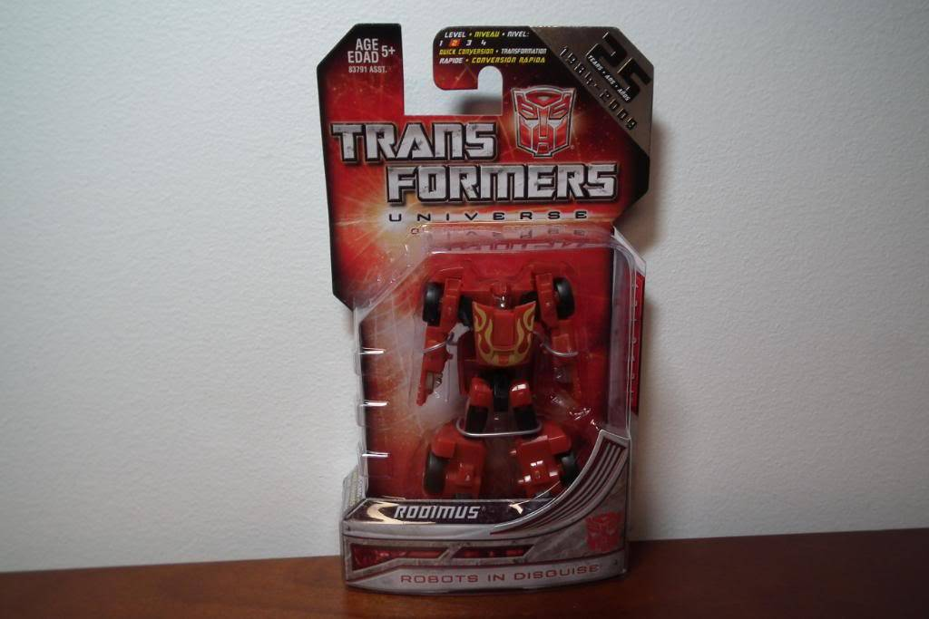 Collection de Braveheart: Venez voir mon musé personnel de Transformers - Page 3 DSCF1729