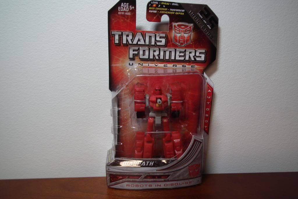 Collection de Braveheart: Venez voir mon musé personnel de Transformers - Page 5 DSCF1730