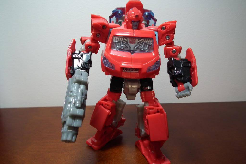 Collection de Braveheart: Venez voir mon musé personnel de Transformers - Page 5 DSCF1746