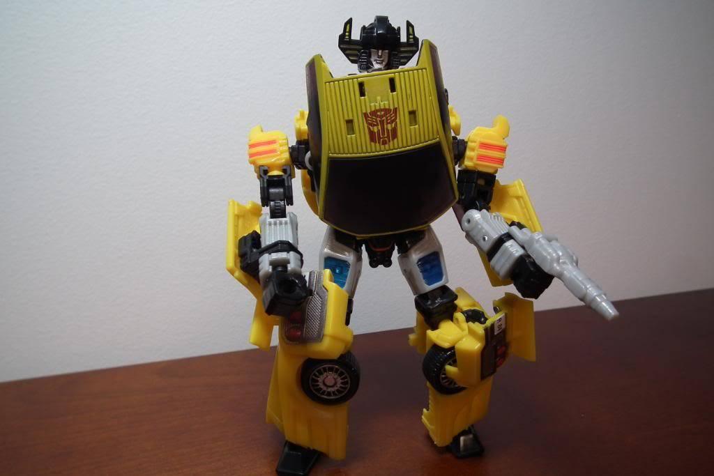 Collection de Braveheart: Venez voir mon musé personnel de Transformers - Page 5 DSCF1801