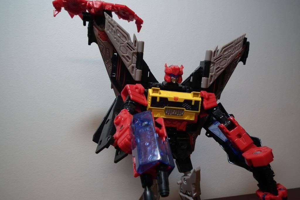 Collection de Braveheart: Venez voir mon musé personnel de Transformers - Page 3 DSCF1911