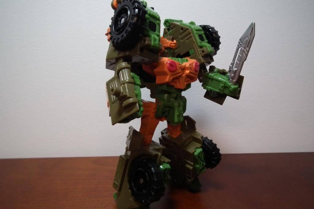 Collection de Braveheart: Venez voir mon musé personnel de Transformers - Page 5 DSCF2326