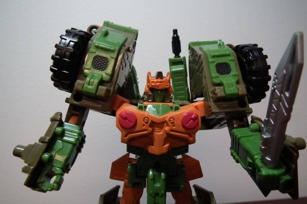 Collection de Braveheart: Venez voir mon musé personnel de Transformers - Page 3 DSCF2328