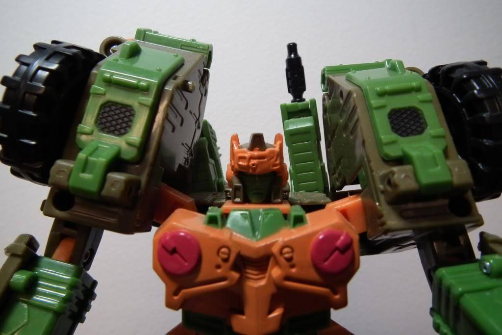 Collection de Braveheart: Venez voir mon musé personnel de Transformers - Page 5 DSCF2329