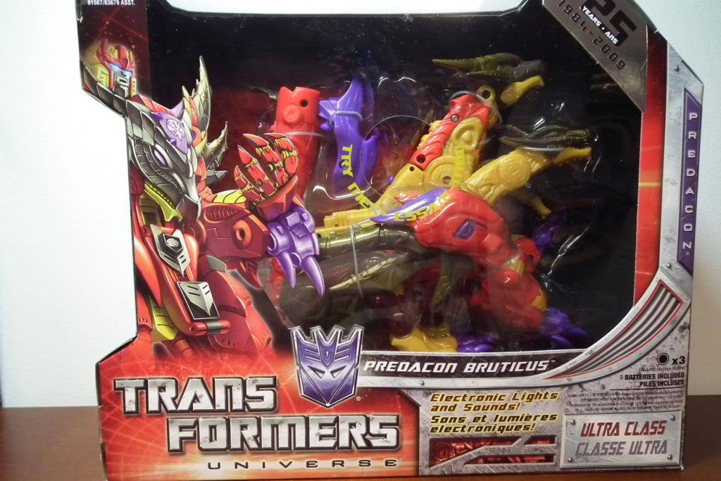 Collection de Braveheart: Venez voir mon musé personnel de Transformers - Page 5 DSCF2386
