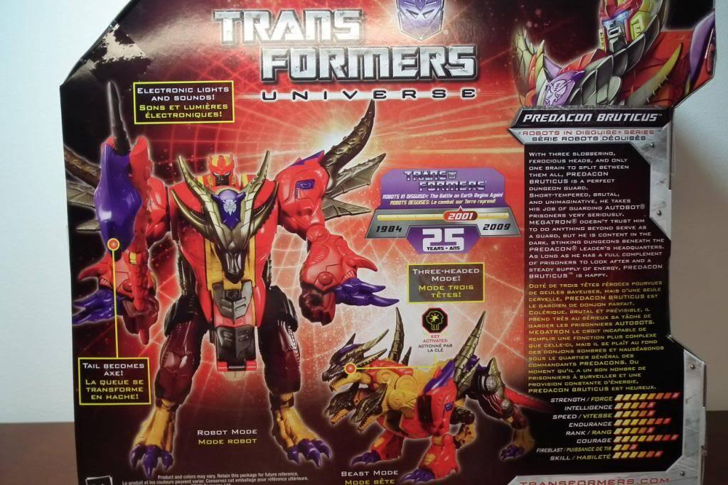 Collection de Braveheart: Venez voir mon musé personnel de Transformers - Page 3 DSCF2387