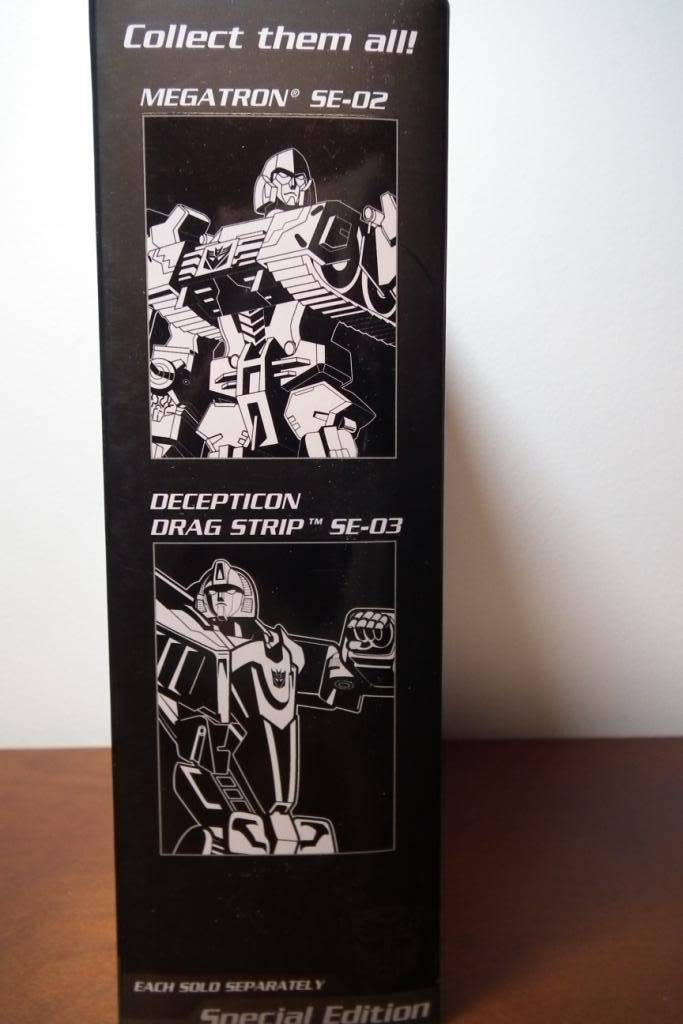Collection de Braveheart: Venez voir mon musé personnel de Transformers - Page 5 DSCF2422