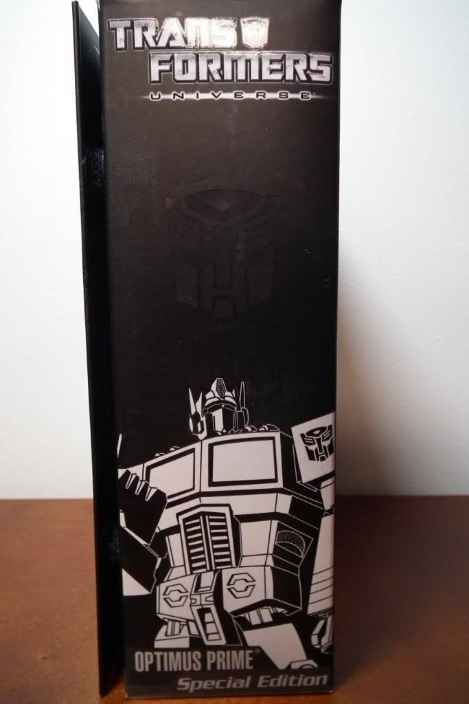 Collection de Braveheart: Venez voir mon musé personnel de Transformers - Page 5 DSCF2424