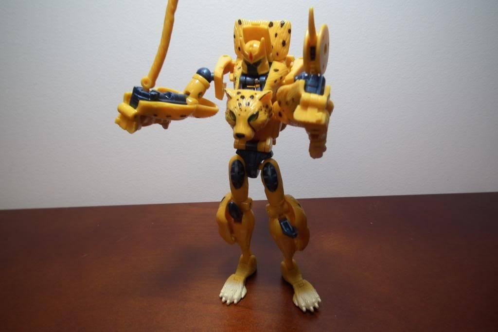 Collection de Braveheart: Venez voir mon musé personnel de Transformers - Page 3 DSCF2797