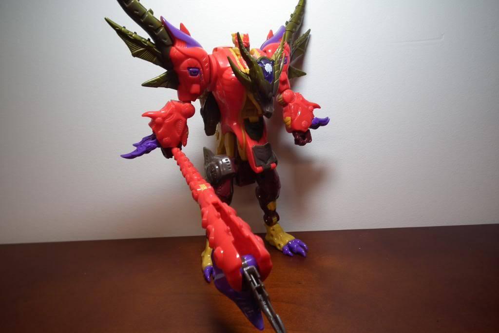 Collection de Braveheart: Venez voir mon musé personnel de Transformers - Page 3 DSCF2802