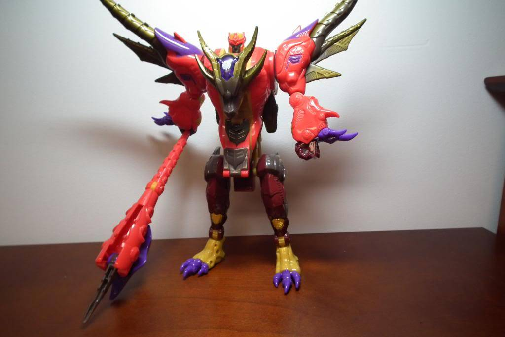 Collection de Braveheart: Venez voir mon musé personnel de Transformers - Page 3 DSCF2803