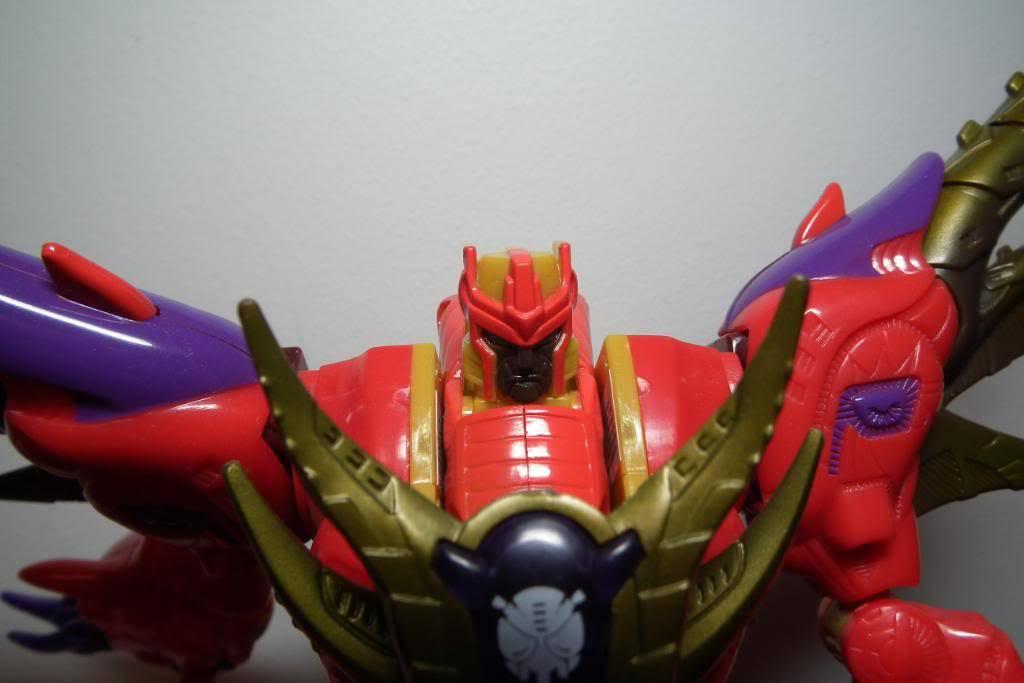 Collection de Braveheart: Venez voir mon musé personnel de Transformers - Page 5 DSCF2807
