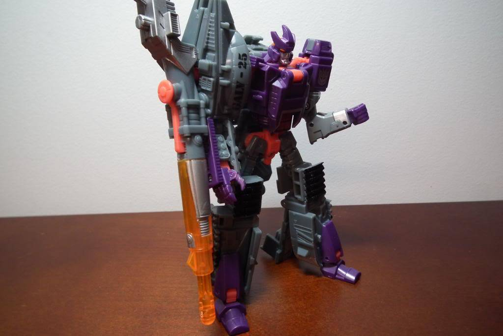 Collection de Braveheart: Venez voir mon musé personnel de Transformers - Page 3 DSCF2933