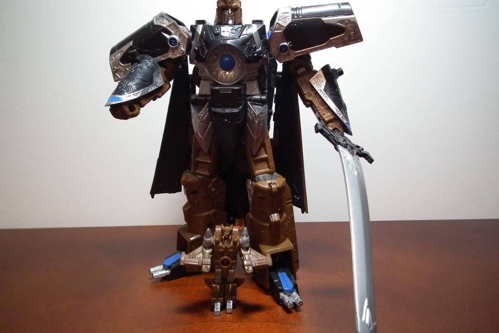 Collection de Braveheart: Venez voir mon musé personnel de Transformers - Page 3 DSCF3013
