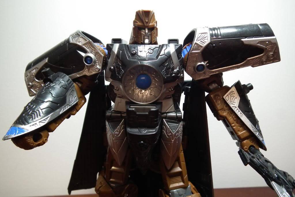 Collection de Braveheart: Venez voir mon musé personnel de Transformers - Page 3 DSCF3014