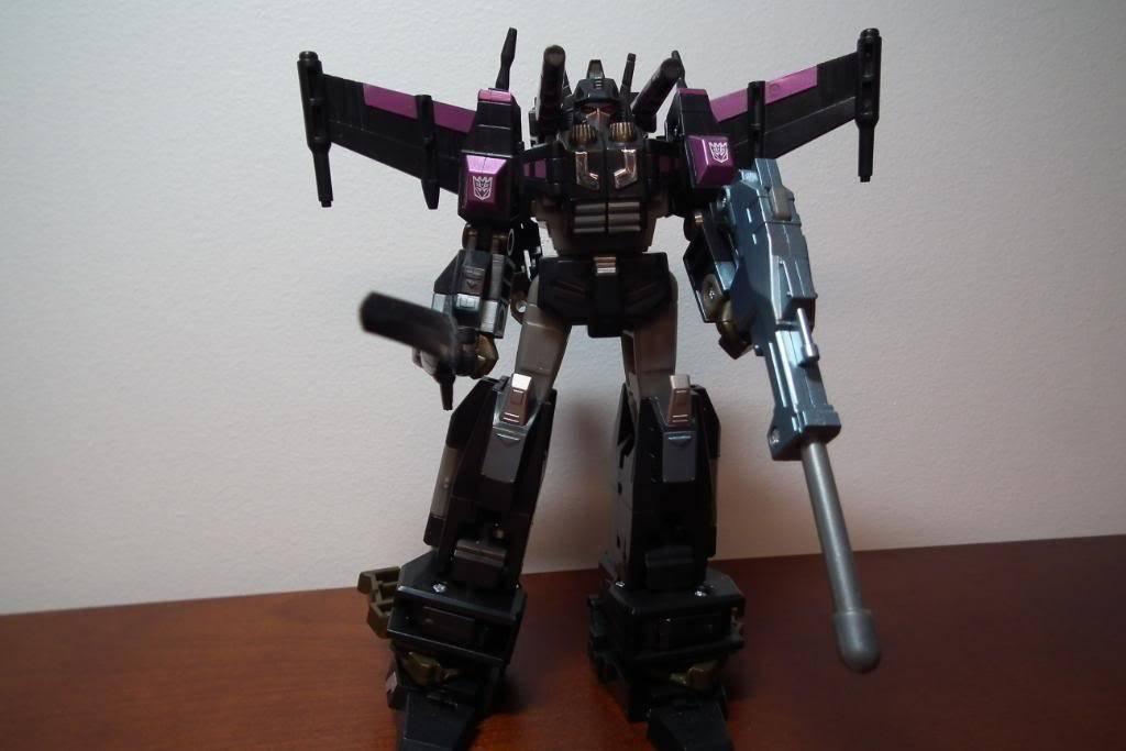 Collection de Braveheart: Venez voir mon musé personnel de Transformers - Page 4 DSCF1514