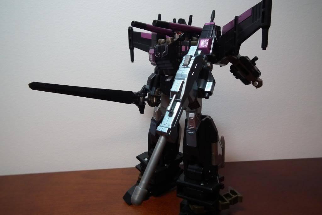 Collection de Braveheart: Venez voir mon musé personnel de Transformers - Page 4 DSCF1515