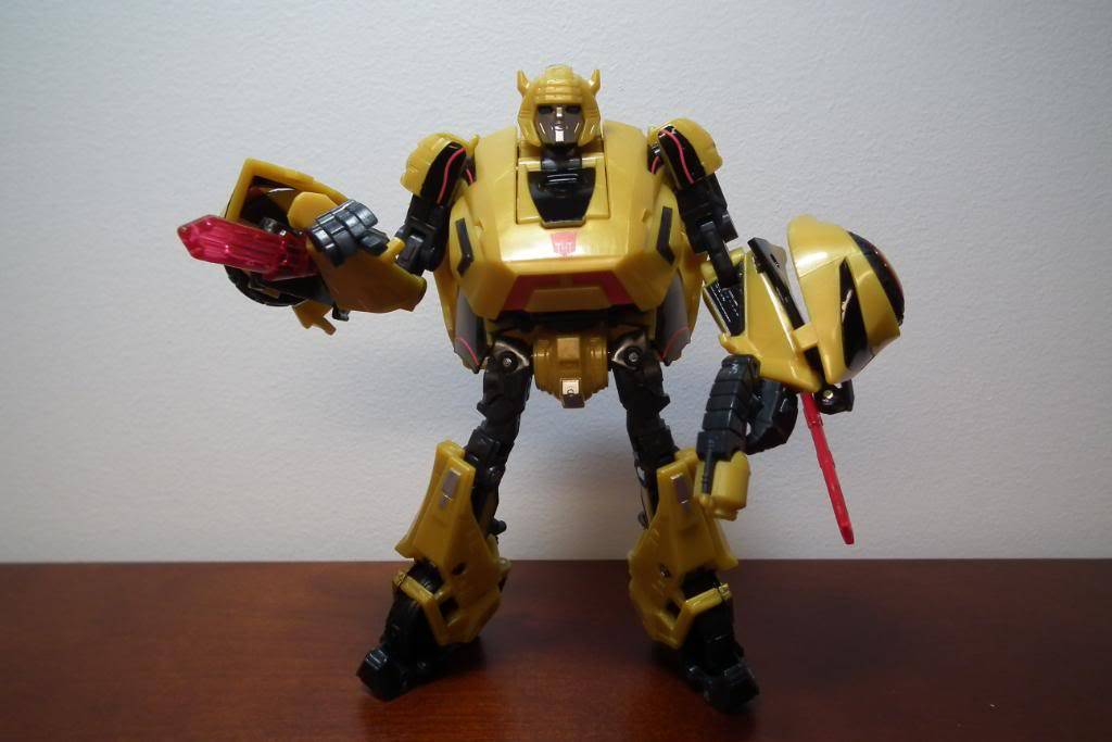 Collection de Braveheart: Venez voir mon musé personnel de Transformers - Page 5 DSCF1266