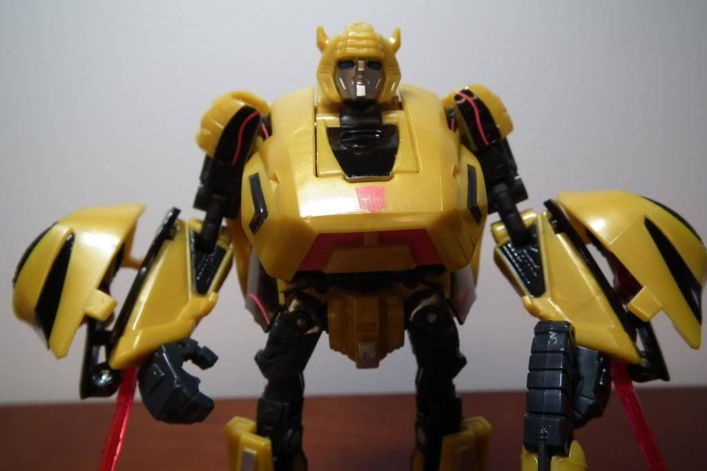 Collection de Braveheart: Venez voir mon musé personnel de Transformers - Page 5 DSCF1267