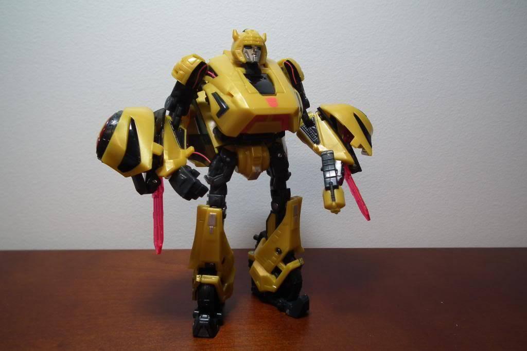 Collection de Braveheart: Venez voir mon musé personnel de Transformers - Page 5 DSCF1269