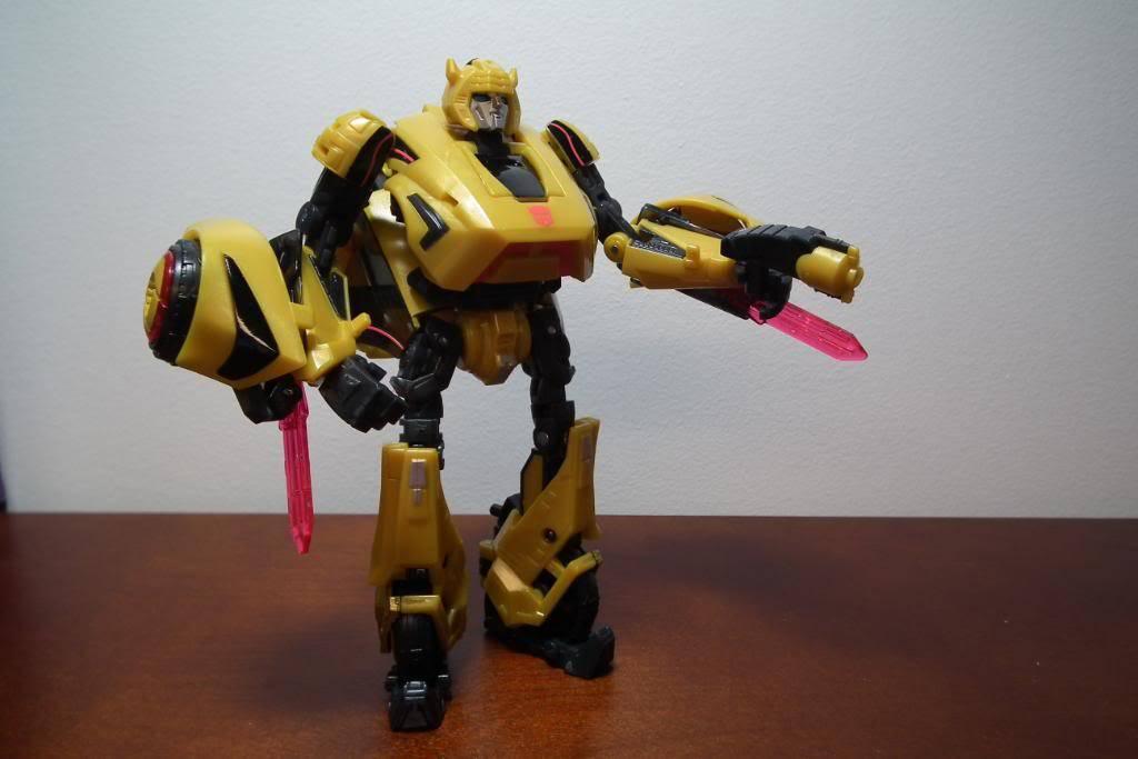 Collection de Braveheart: Venez voir mon musé personnel de Transformers - Page 5 DSCF1273