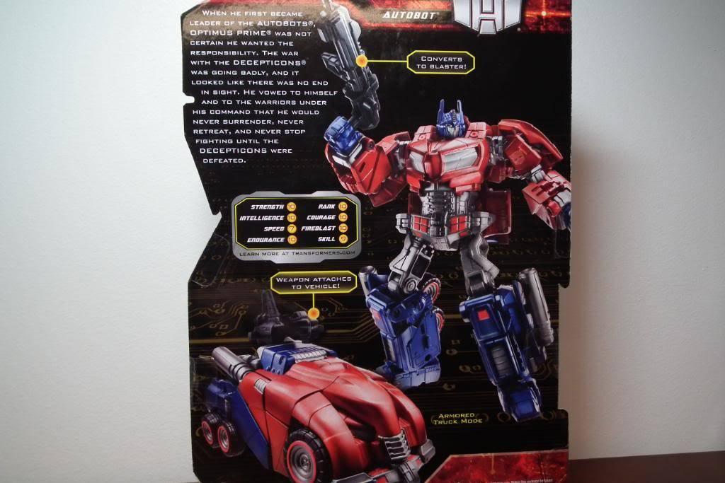 Collection de Braveheart: Venez voir mon musé personnel de Transformers - Page 5 DSCF1306