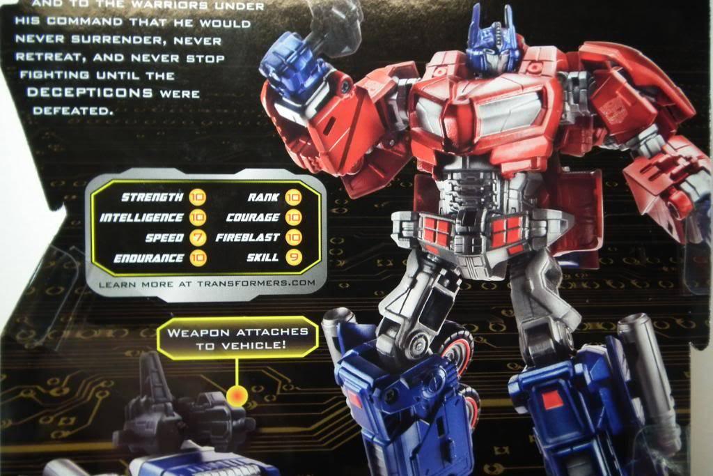Collection de Braveheart: Venez voir mon musé personnel de Transformers - Page 5 DSCF1307