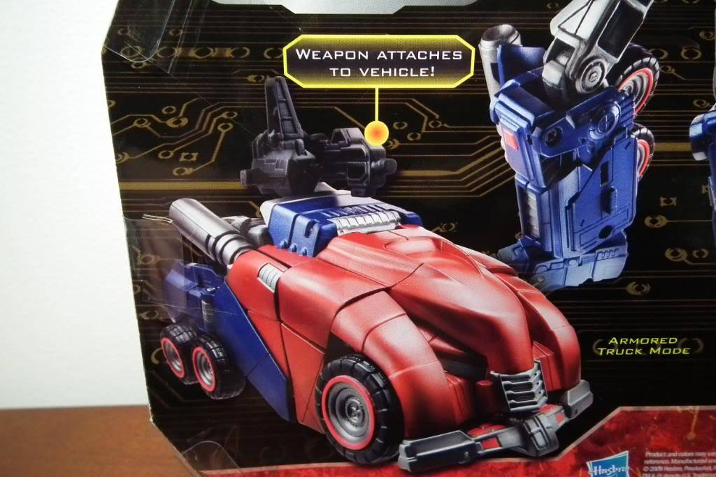 Collection de Braveheart: Venez voir mon musé personnel de Transformers - Page 5 DSCF1309