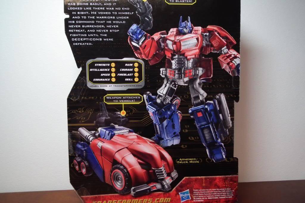 Collection de Braveheart: Venez voir mon musé personnel de Transformers - Page 5 DSCF1310
