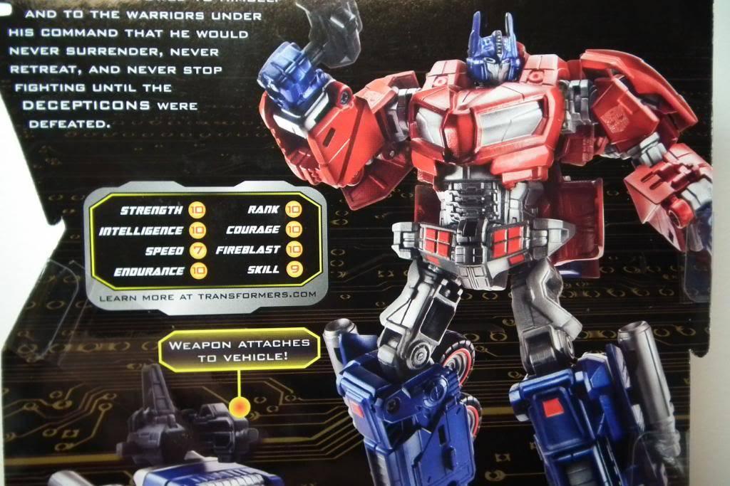 Collection de Braveheart: Venez voir mon musé personnel de Transformers - Page 5 DSCF1311