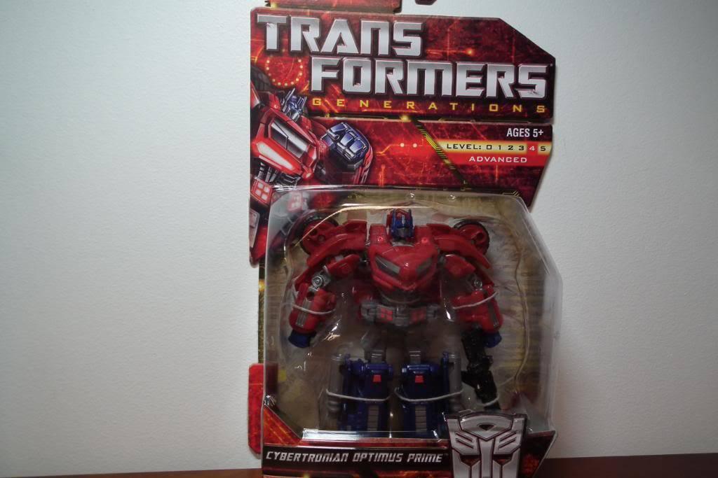 Collection de Braveheart: Venez voir mon musé personnel de Transformers - Page 5 DSCF1312