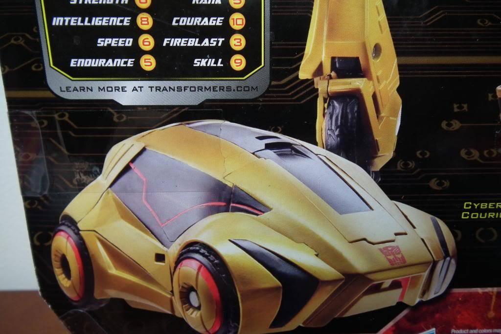 Collection de Braveheart: Venez voir mon musé personnel de Transformers - Page 5 DSCF1327