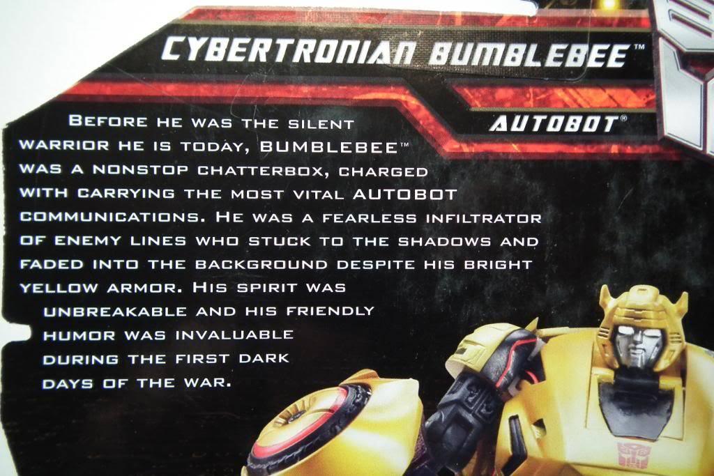 Collection de Braveheart: Venez voir mon musé personnel de Transformers - Page 5 DSCF1328