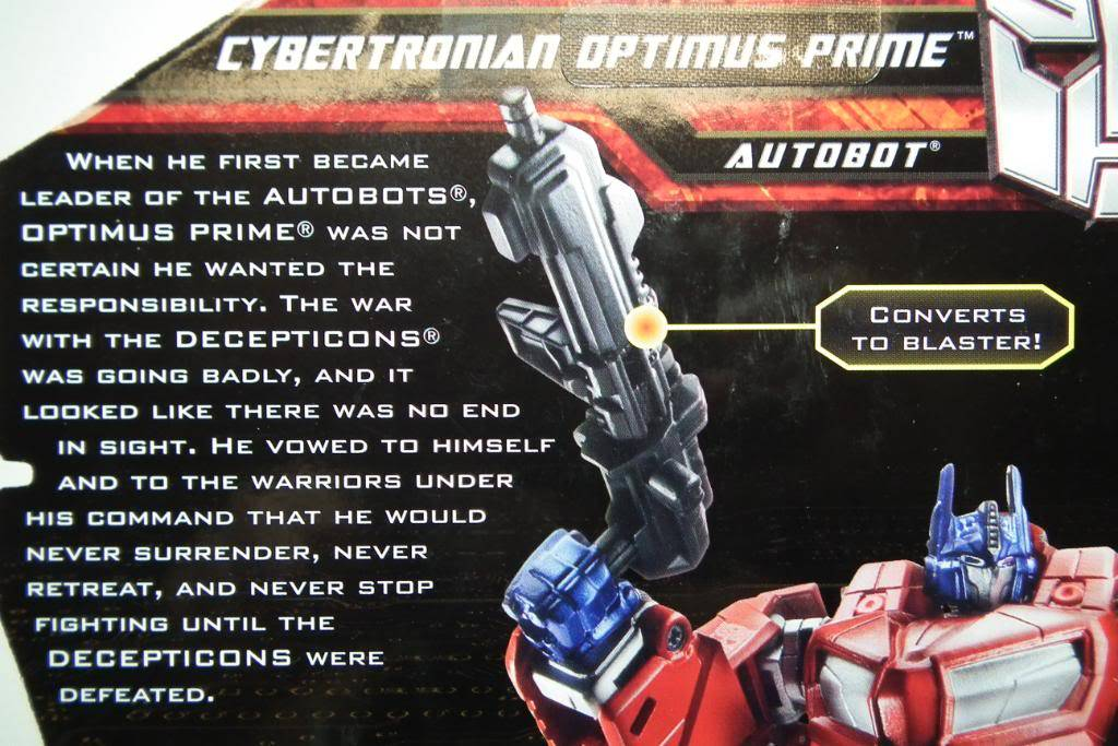 Collection de Braveheart: Venez voir mon musé personnel de Transformers - Page 5 DSCF1329