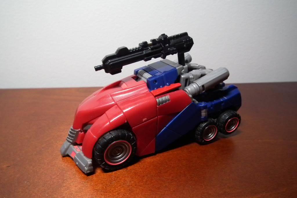 Collection de Braveheart: Venez voir mon musé personnel de Transformers - Page 5 DSCF1421