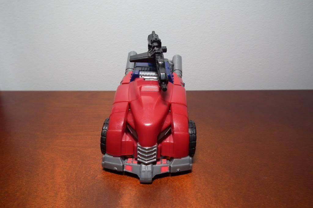 Collection de Braveheart: Venez voir mon musé personnel de Transformers - Page 5 DSCF1423