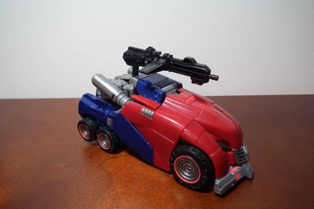 Collection de Braveheart: Venez voir mon musé personnel de Transformers - Page 5 DSCF1428