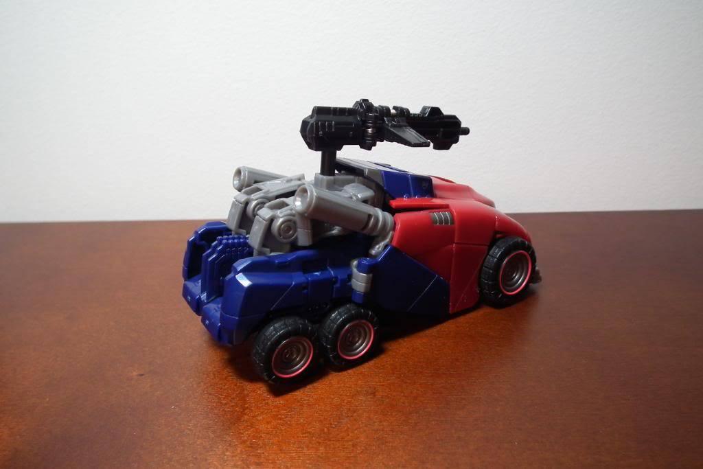Collection de Braveheart: Venez voir mon musé personnel de Transformers - Page 5 DSCF1429
