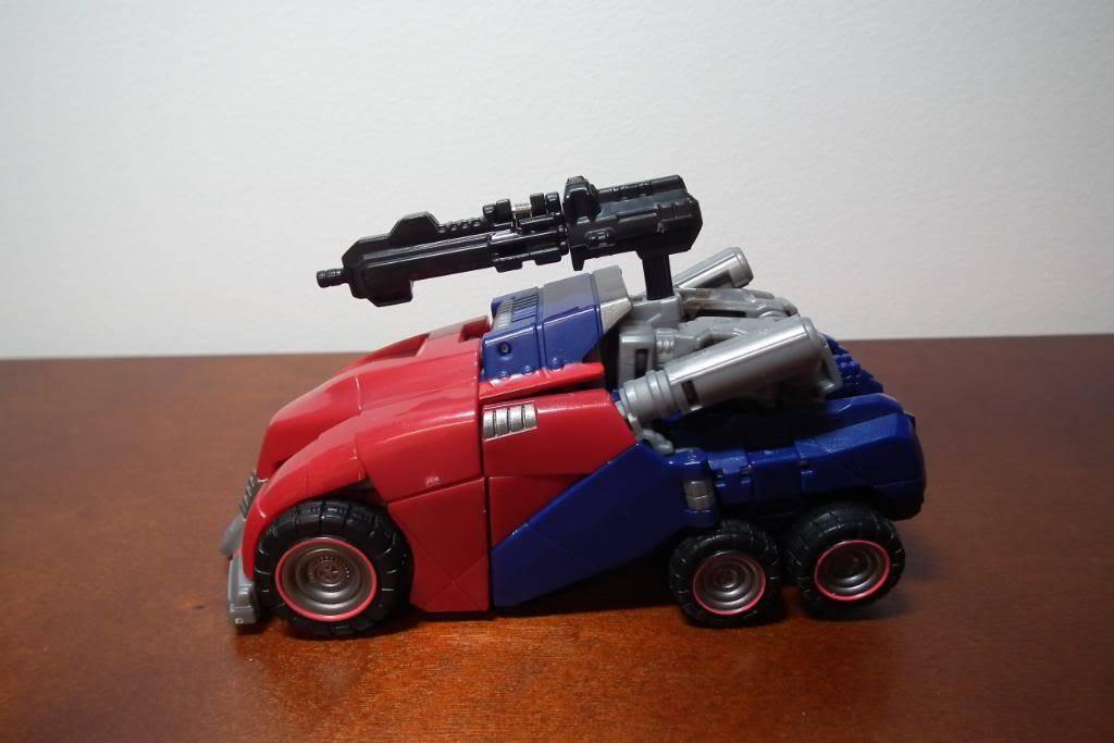 Collection de Braveheart: Venez voir mon musé personnel de Transformers - Page 5 DSCF1431
